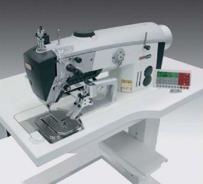 PFAFF 3108 Programlanabilir Düz yataklı, kalıplı dikiş makinesi