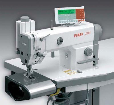 PFAFF 3701 Kemer altı gizli dikiş makinesi (DAP 5)