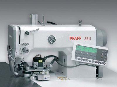 PFAFF 3511 Küçük parça dikim otomatı