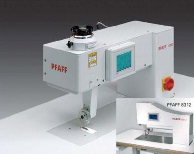 PFAFF 8310-041, 042 Ultrasonik (Yüksek frekans) kaynak makinesi