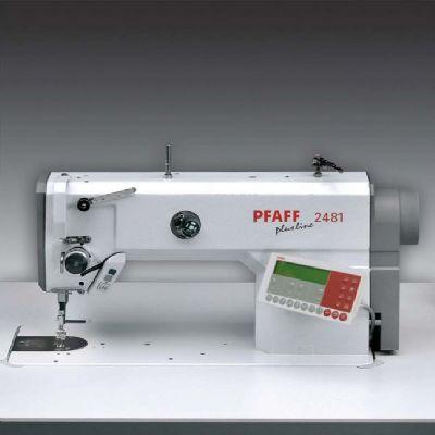 PFAFF 2481-906/11 Cep ağzı (teğel) ve cep kapama dikiş otomat?